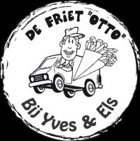 De Friet Otto - frietmobiel - Voorde - Ninove